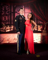 1_16INF Military Ball